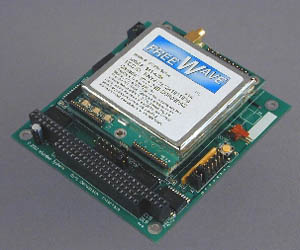 Radio Modem Serial OEM Mini FGRM-511X005